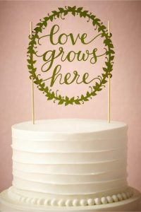 growing conditions for wedding cake tree laser cut busy lizzy creations 15007