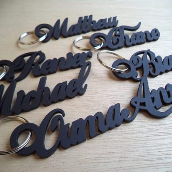Keyring & Bottle openers