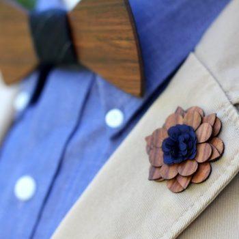 Boutonnières / Badges