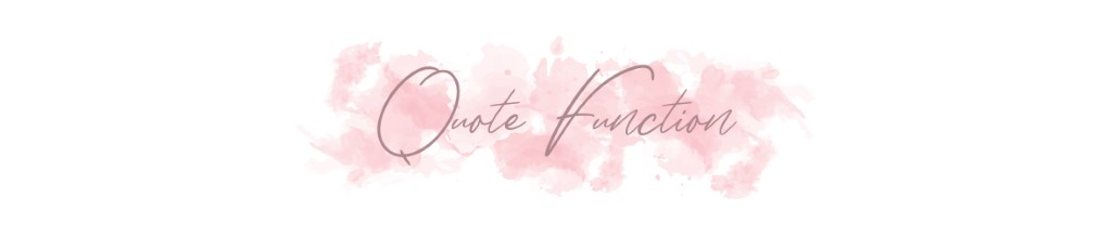 quote function-09