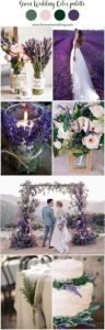 4.-lavender-wedding-purple-wedding-color-palette-spring-bridal-shoot